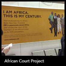 African Court Project