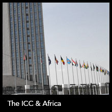 The ICC and AU